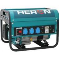 Benzinmotoros áramfejlesztő, max 2300 VA, egyfázisú (EGM-25 AVR)