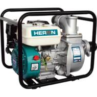 """Benzinmotoros vízszivattyú 5,5 LE,max.600l/min, max.7m szívómélység,max.28m nyomómagasság, 50mm (2"""") csőátmérő (EPH-50)"""
