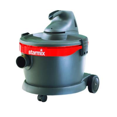 Starmix AS 1220 P+ ipari porszívógép 013824