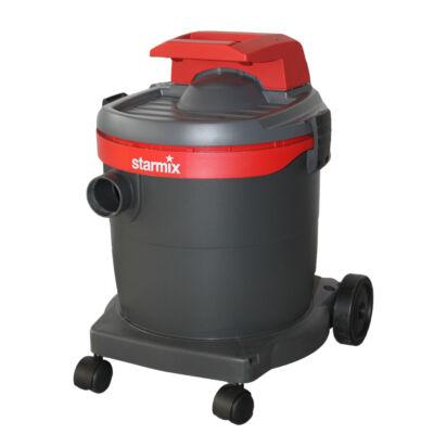 Starmix AS AR-1232 EH+ ipari porszívógép 013893