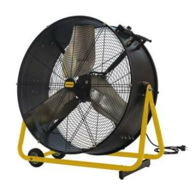 Ipari ventilátor MASTER DF36
