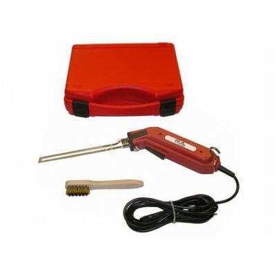 Kézi polisztirolvágó EUROKOMAX Minicut 140mm műanyag kofferben