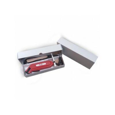 Kézi polisztirolvágó EUROKOMAX Minicut 140mm, papírdobozban