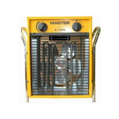 Hőlégfúvó Master B9 (elektromos 9 kW)