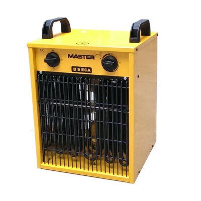 Hőlégfúvó MASTER B9ECA  (elektromos 9 kW)