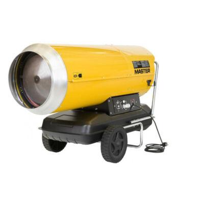 Hőlégfúvó MASTER B230 (gázolajos 65kW)
