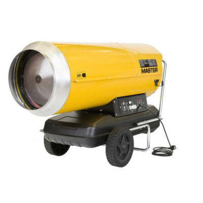 Hőlégfúvó MASTER B360 (gázolajos 111kW)
