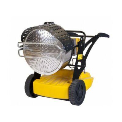 Infravörös hősugárzó MASTER XL9SR (gázolajos 43kW)