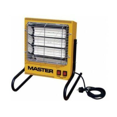 Infravörös hősugárzó MASTER TS3A (2,4kW)