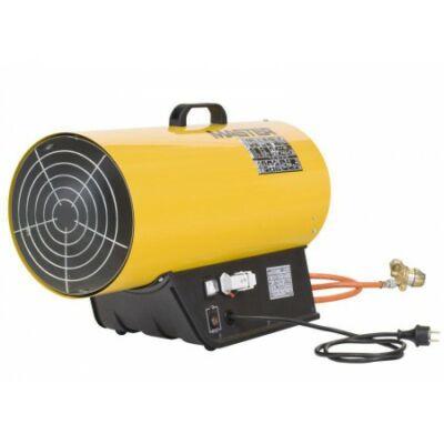 Hőlégfúvó MASTER BLP73ET (PB gázos 73 kW)