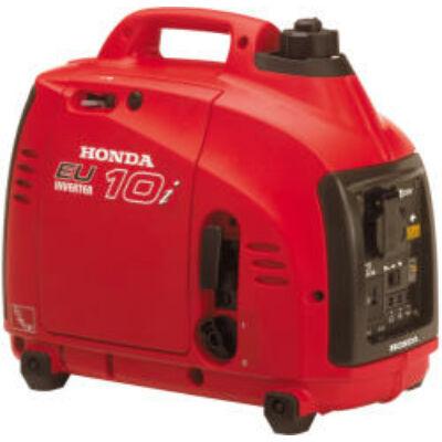 Honda EU 10i inverteres áramfejlesztő (1,6 kVA)