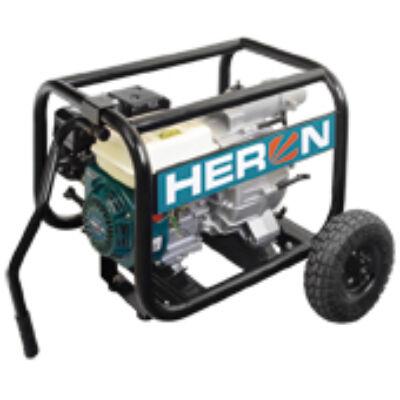 """Benzinmotoros zagyszivattyú, 6,5 LE (EMPH 80W), 3"""" (85mm-6menet)"""