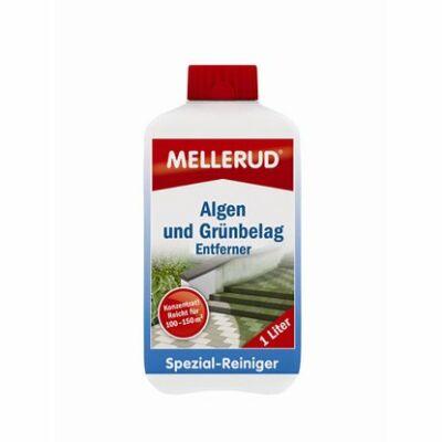 Mellerud alga-és mohaeltávolító szer, 1,0 l  (000110)