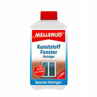 Mellerud műanyagablak-tisztító szer 1,0 l  (001544)