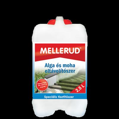 Mellerud alga- és mohaeltávolító 2.5L (000127)