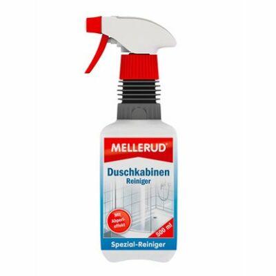 Mellerud zuhanyfülke tisztítószer, 0,5 l  (000851)