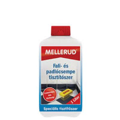 Mellerud Falicsempe és Padlólap Tisztítószer 1,0 l  (000936)