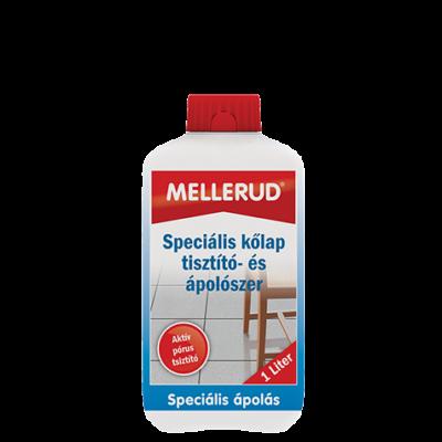 Mellerud Speciális kőlaptisztító és -ápolószer 1l  (000943)
