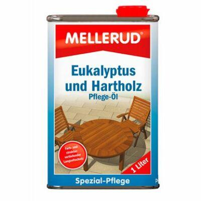 Mellerud eukaliptusz és keményfa ápoló olaj 1,0 l  (107437)