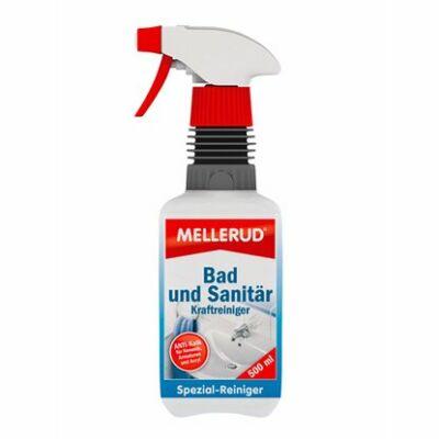 Mellerud speciális szaniter tisztítószer 0,5 l  (002060)