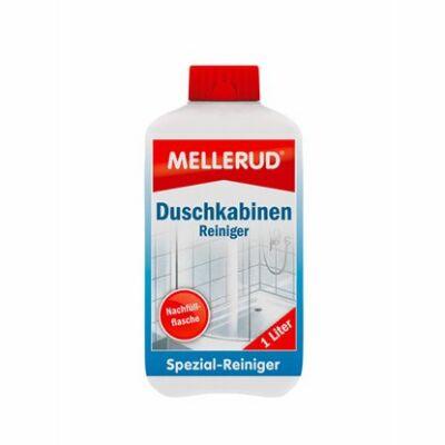 Mellerud zuhanyfülke-tisztító, 1,0 literes utántöltő palack  (002114)