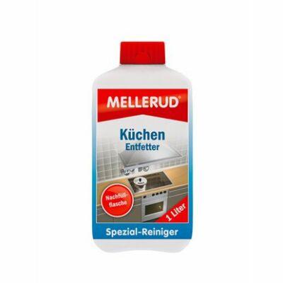 Mellerud konyhai zsíroldószer, 1 l-es utántöltő flakon  (002139)