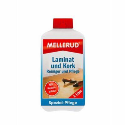 Mellerud lamináltpadló tisztító-és ápolószer 1L  (010409)