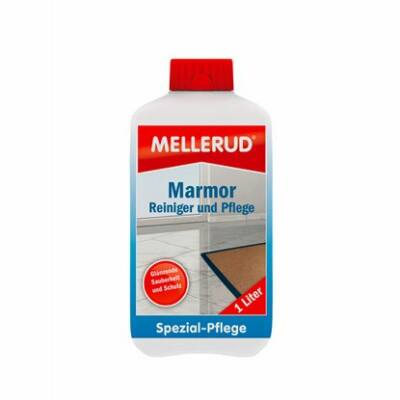 Mellerud márványtisztító és -ápolószer, 1,0 l  (000950)