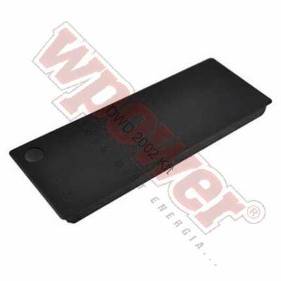 WPOWER A1185 laptop akkumulátor 5200mAh, fekete, utángyártott