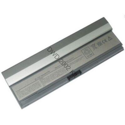 Dell 451-10644 akkumulátor 5200mAh, utángyártott