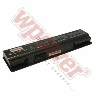 Dell 312-0818 akkumulátor 5200 mAh, utángyártott