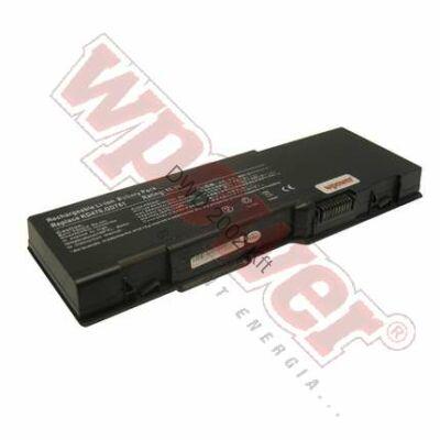 Dell GD761, RD859 akkumulátor 5200mAh, utángyártott