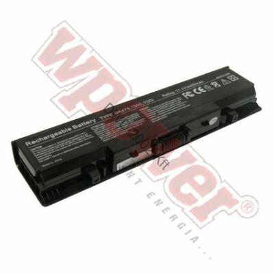 Dell GK479 akkumulátor 4400mAh, utángyártott