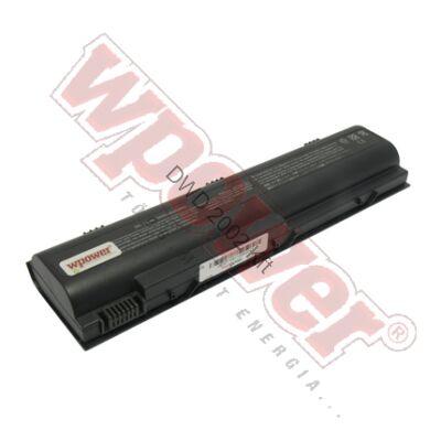 HP 367759-001 akkumulátor 5200mAh, utángyártott