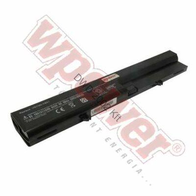 HP 456623-001 akkumulátor 4400mAh, utángyártott