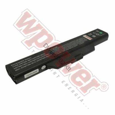 HP HSTNN-IB51 akkumulátor 5200mAh, utángyártott