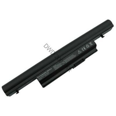Acer AS10E7E akkumulátor 5200mA, utángyártott