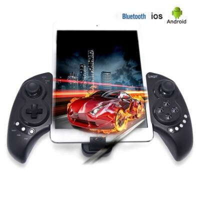 Ipega PG-9023 teleszkópos Bluetooth játék kontroller