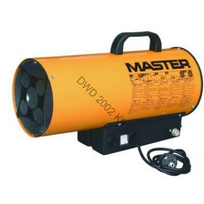 Hőlégfúvó MASTER BLP27 (PB gázos 30kW)