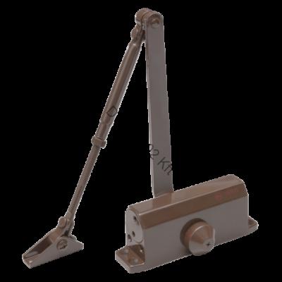 Ajtócsukó, ajtóbehúzó SA-5012AW-bn,  25-45kg-os ajtóra