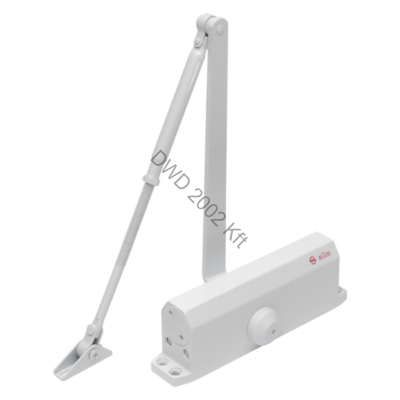 SA-5044AW-wh, 60-85kg-os ajtóra