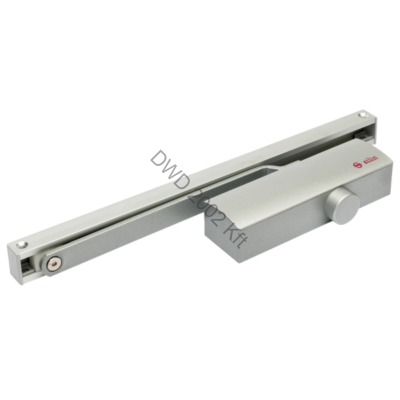 Ajtócsukó, ajtóbehúzó  SA-8023-sv, 40-65kg-os ajtóra