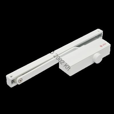 Ajtócsukó, ajtóbehúzó  SA-8023-wh, 40-65kg-os ajtóra