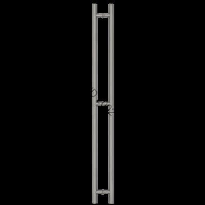 YH-1800H/32 INOX acélfogantyú 1,8m hosszú
