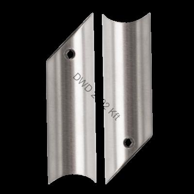 """YH-LEG45/32 45°-os eltolt láb """"H"""" alakú fogantyúkhoz - 32 mm átmérővel"""