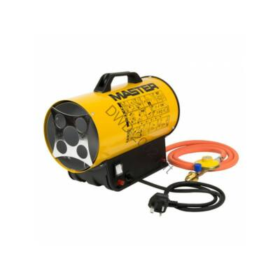 Hőlégfúvó MASTER BLP11 (PB gázos 11kW)