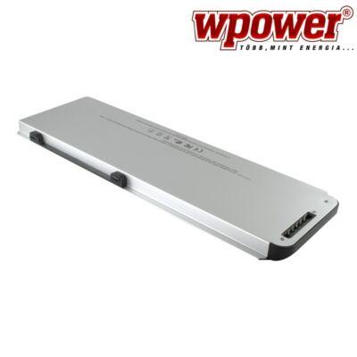 Apple A1281 akkumulátor 5200mAh, utángyártott