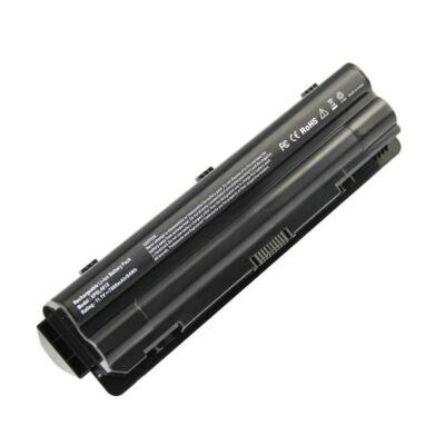 Dell J70W7 laptop akkumulátor 7800mAh, utángyártott