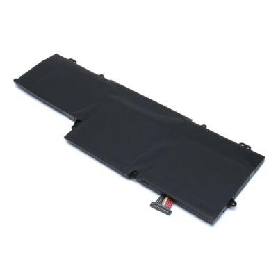 Asus C23-UX32 laptop akkumulátor 6520mAh, gyári