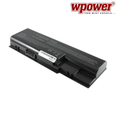Acer Aspire 8730 akkumulátor 4400mAh, utángyártott